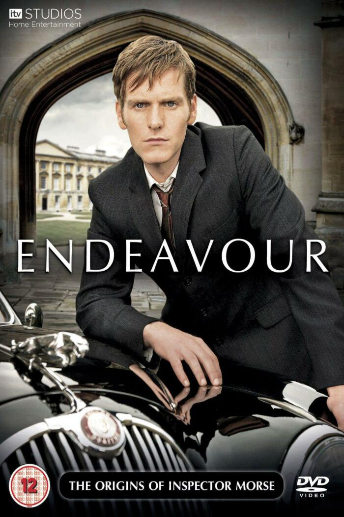 Endeavour S05E02 XviD-AFG
