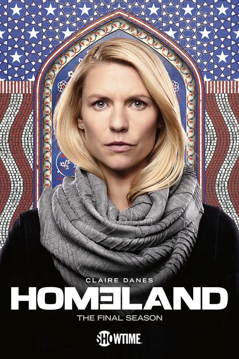 Homeland S07E05 XviD-AFG