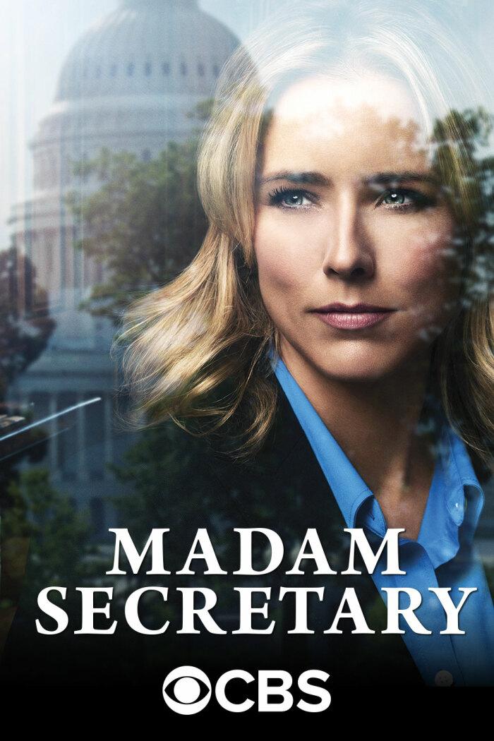 Madam Secretary S04E13 XviD-AFG