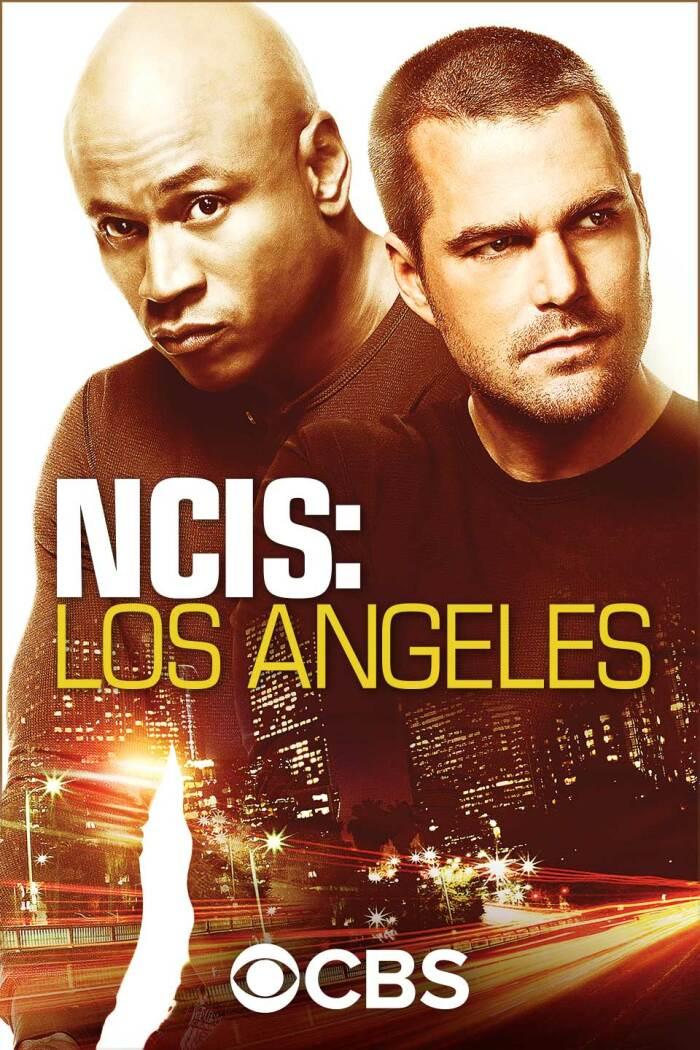 NCIS Los Angeles S09E14 XviD-AFG
