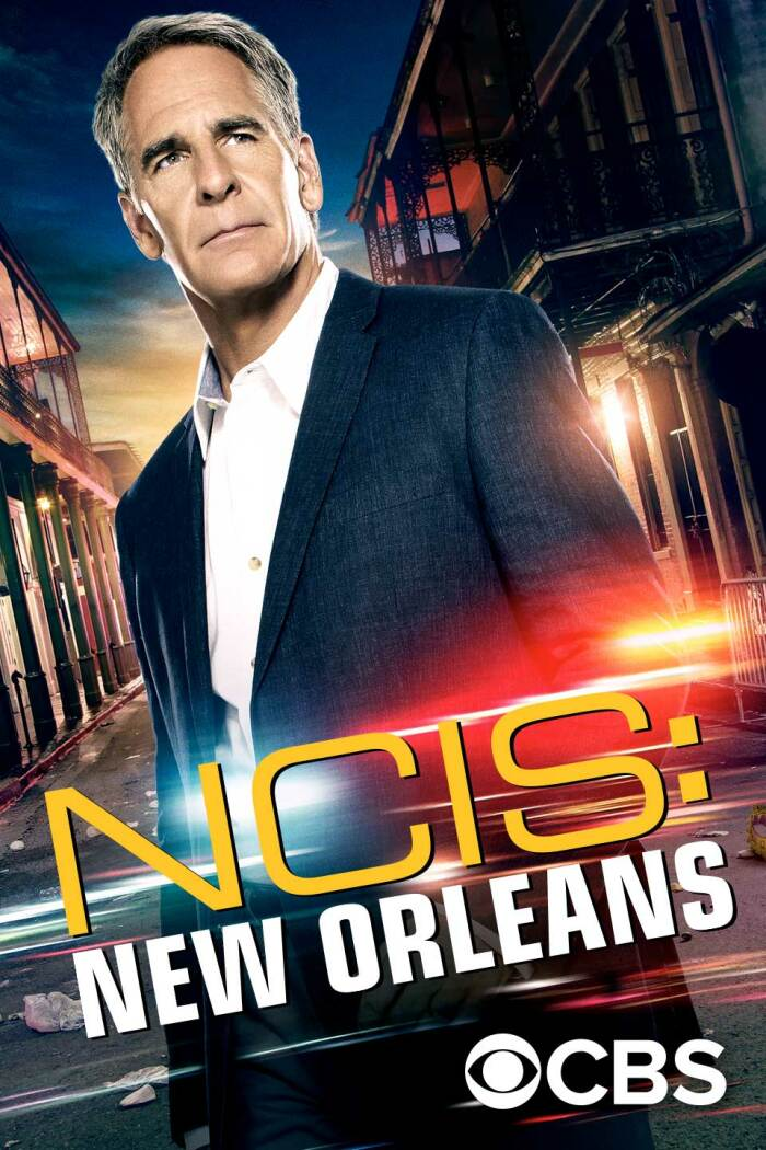NCIS New Orleans S04E14 XviD-AFG