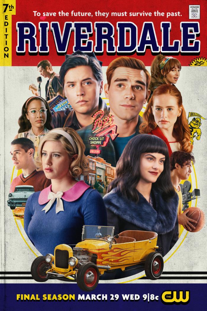 Riverdale US S02E13 XviD-AFG