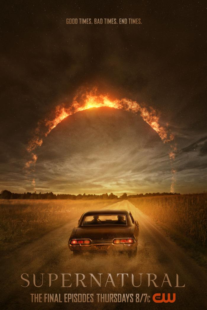 Supernatural S13E15 XviD-AFG