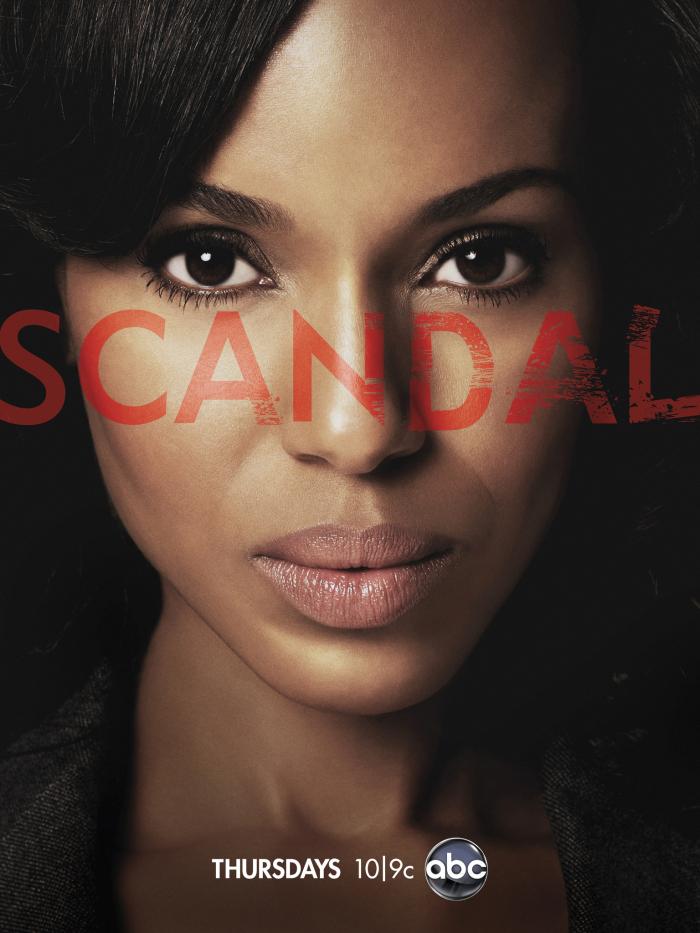 Scandal US S07E14 XviD-AFG