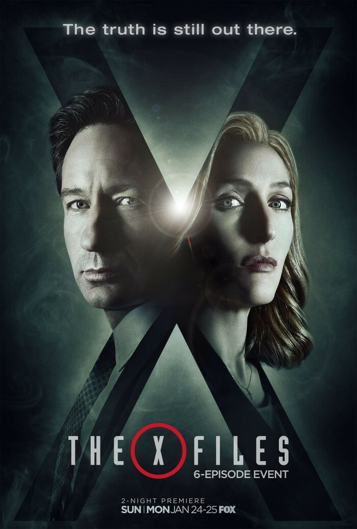 The X-Files S11E09 XviD-AFG