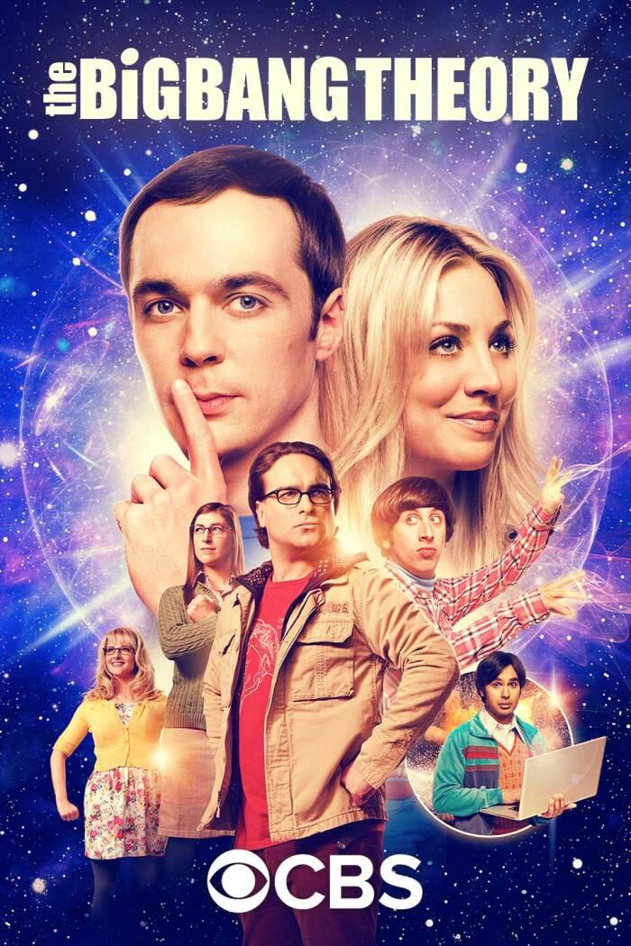 The Big Bang Theory S11E17 XviD-AFG