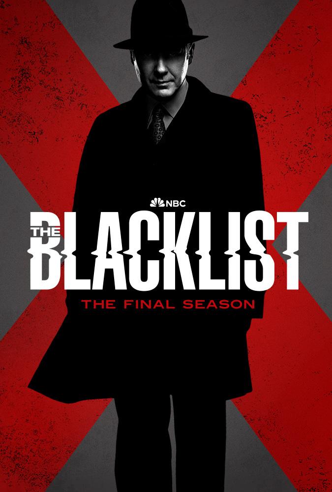 The Blacklist S05E16 XviD-AFG