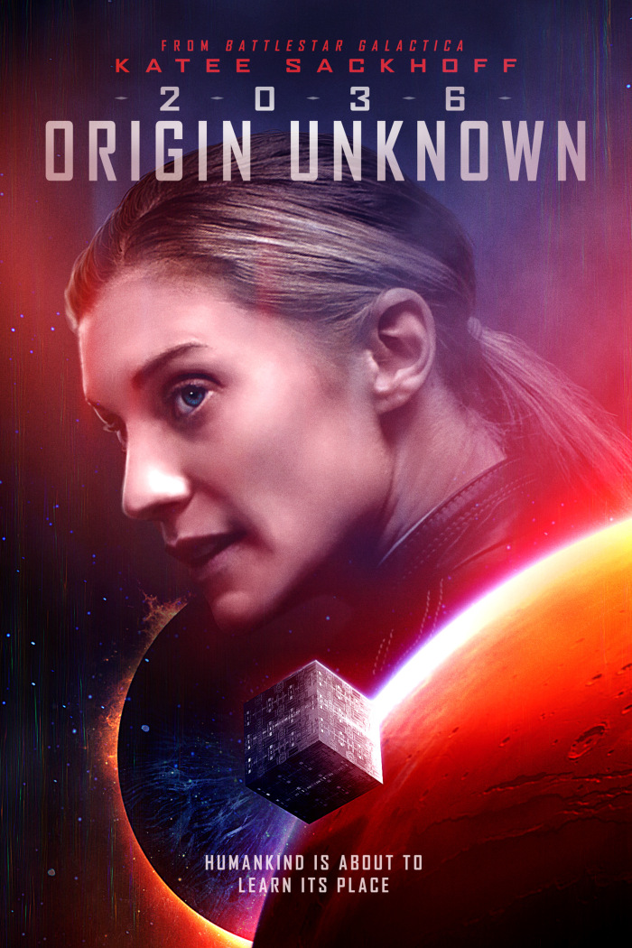 2036 Origin Unknown 2018 HDRip