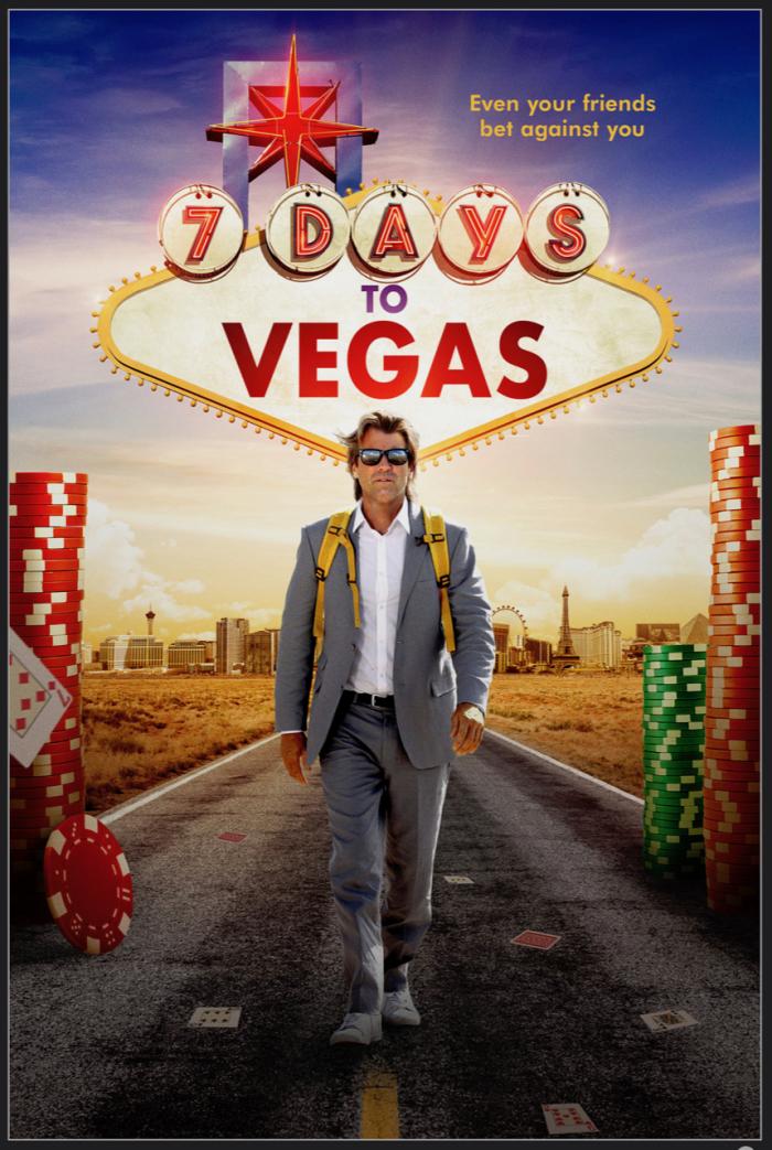 7 Days To Vegas 2019 HDRip