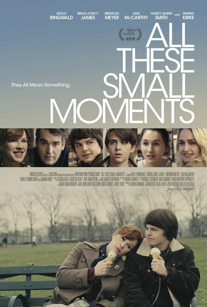 All These Small Moments 2019 HDRip