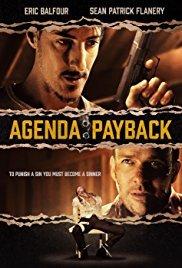 Agenda Payback 2018 HDRip