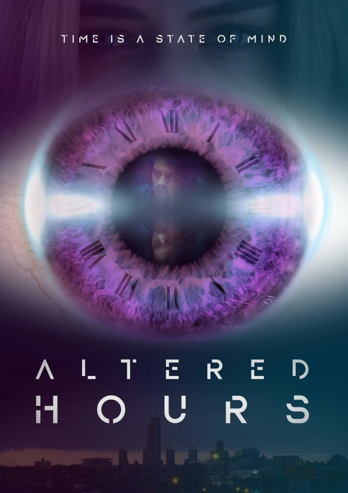 Altered Hours 2018 HDRip