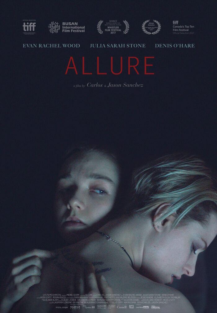 Allure 2017 HDRip