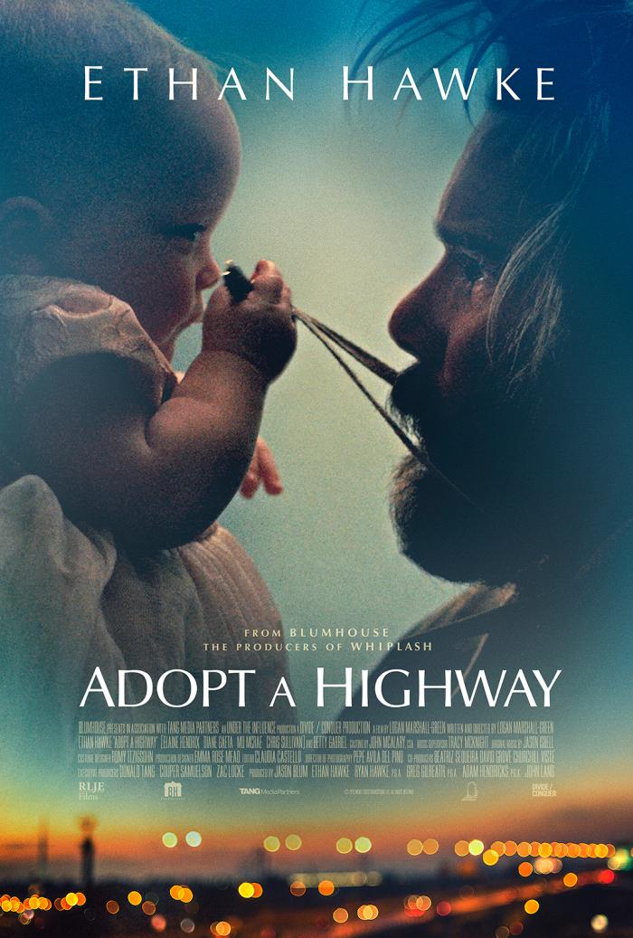 Adopt A Highway 2019 BDRip