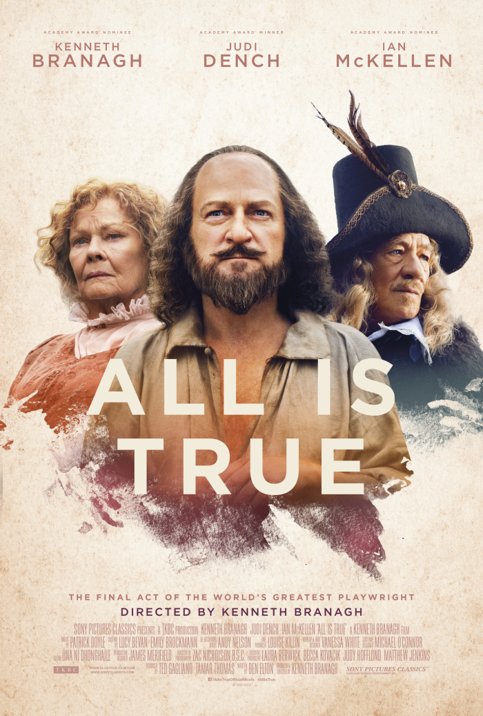All Is True 2018 BDRip