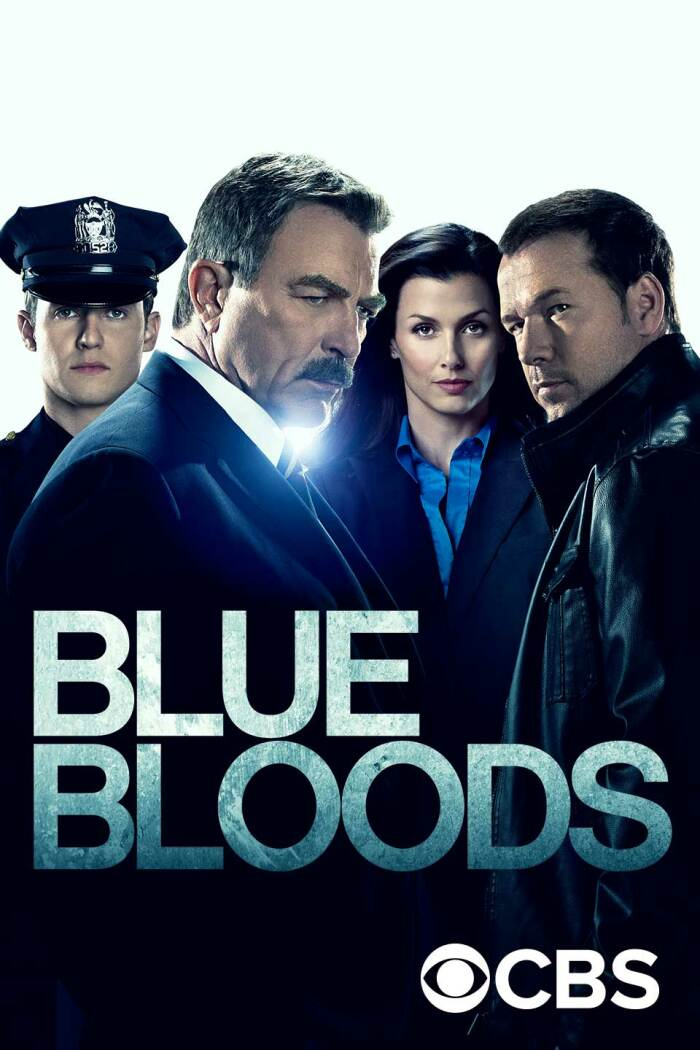 Blue Bloods S08E10 XviD-AFG