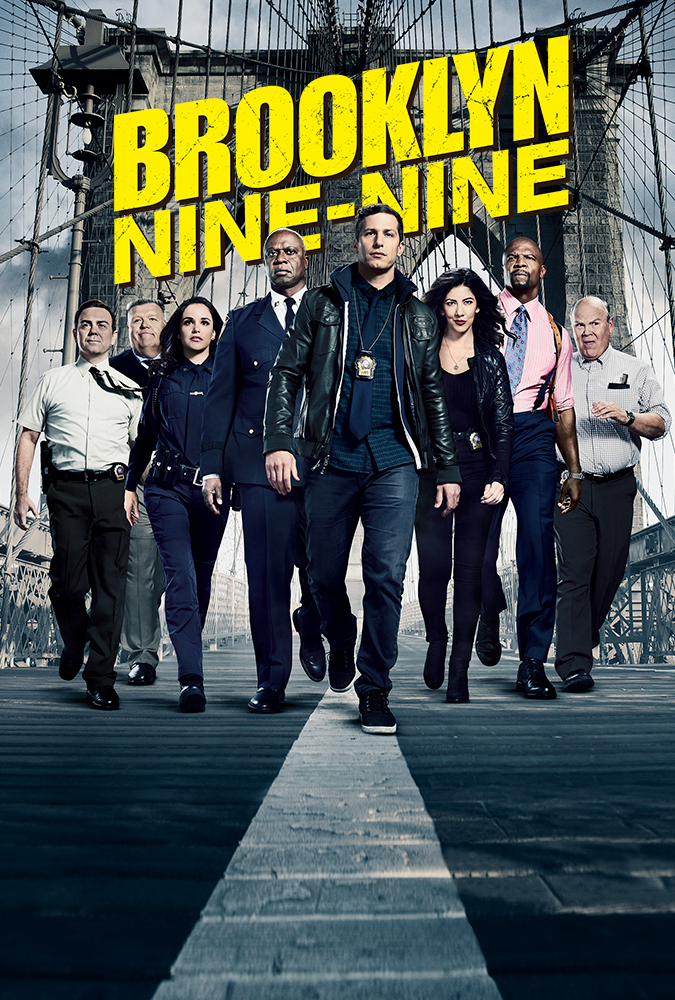 Brooklyn Nine-Nine S05E12 XviD-AFG