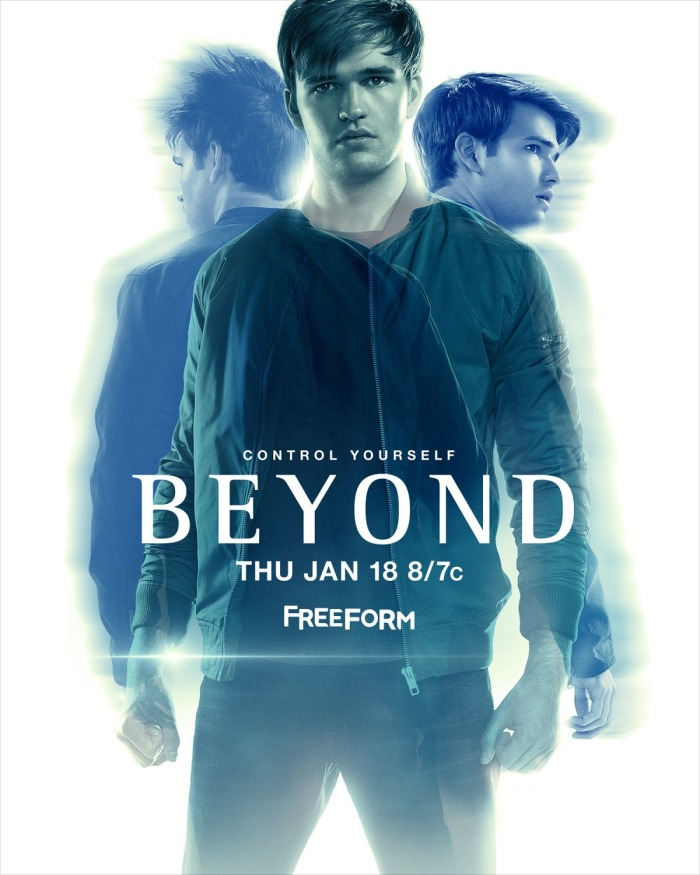 Beyond S02E10 XviD-AFG