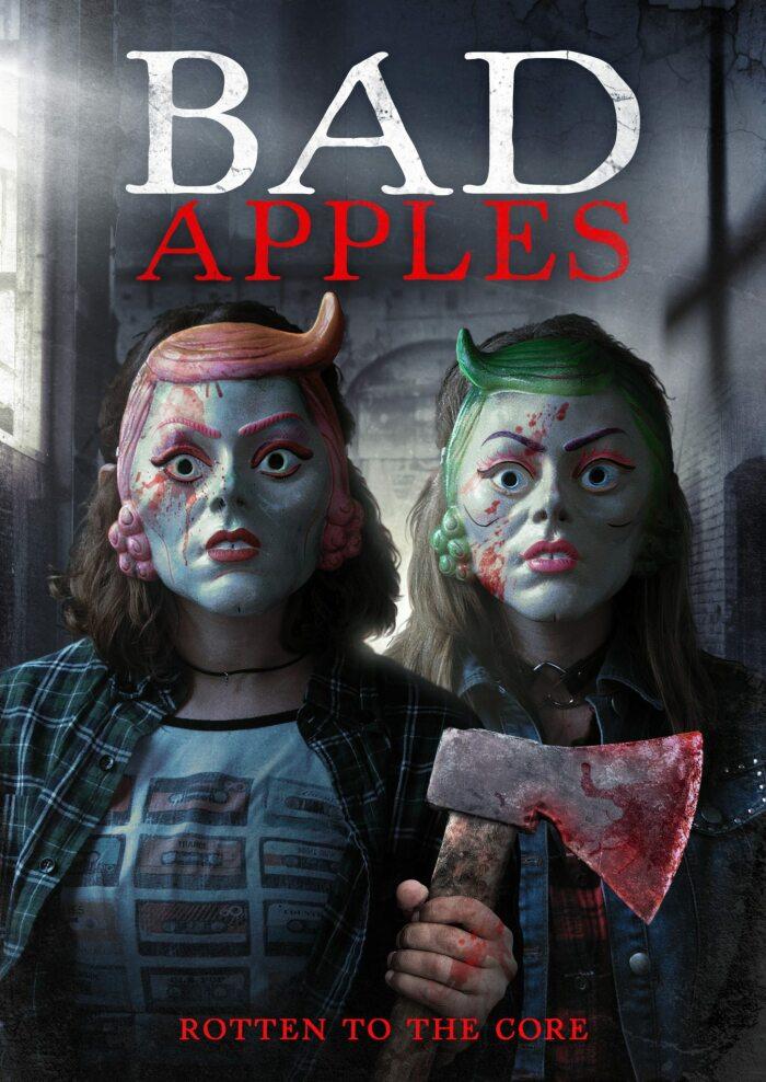 Bad Apples 2018 HDRip