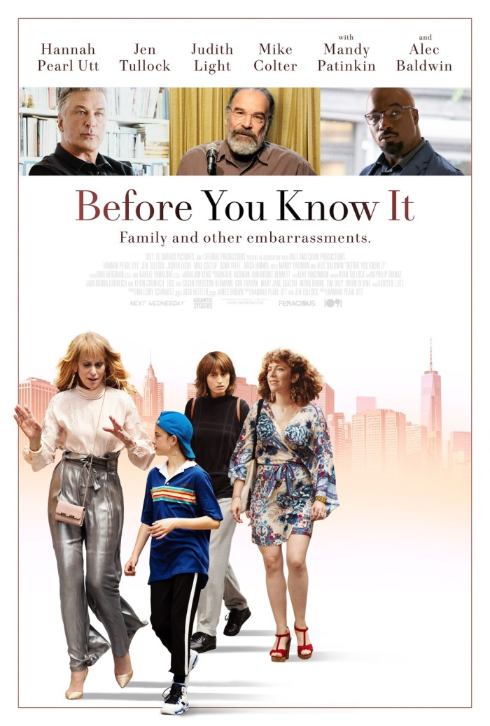 Before You Know It 2019 DVDRip