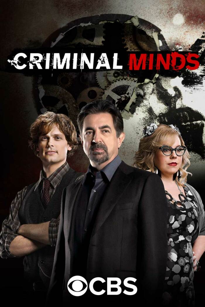 Criminal Minds S13E08 XviD-AFG