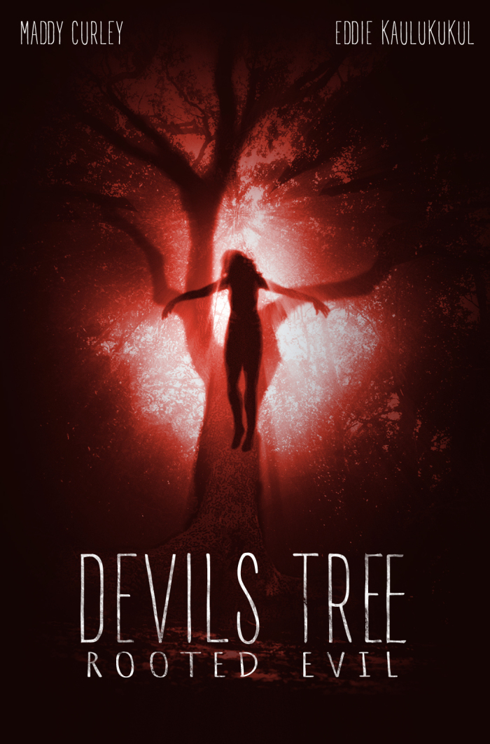 Devils Tree Rooted Evil 2018 HDRip