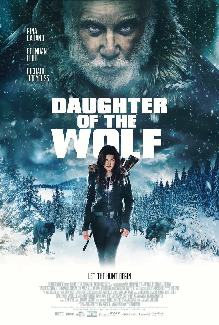 Resultado de imagem para daughter of the wolf