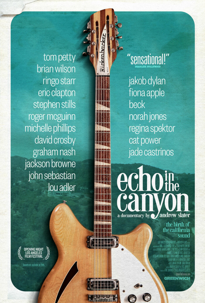 Echo in the Canyon 2018 BDRip