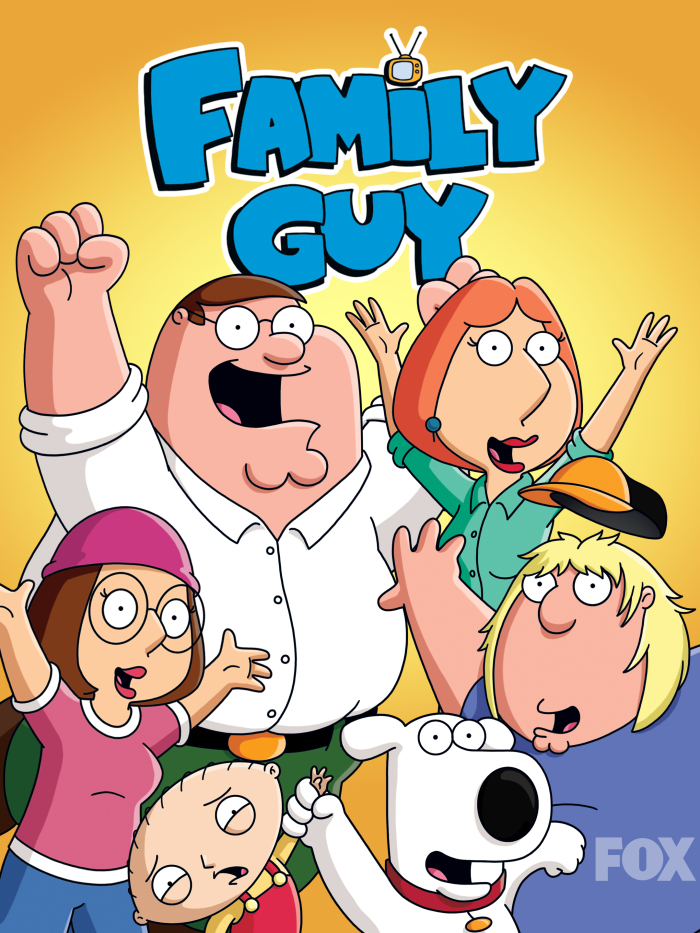 Family Guy S16E12 XviD-AFG (1)