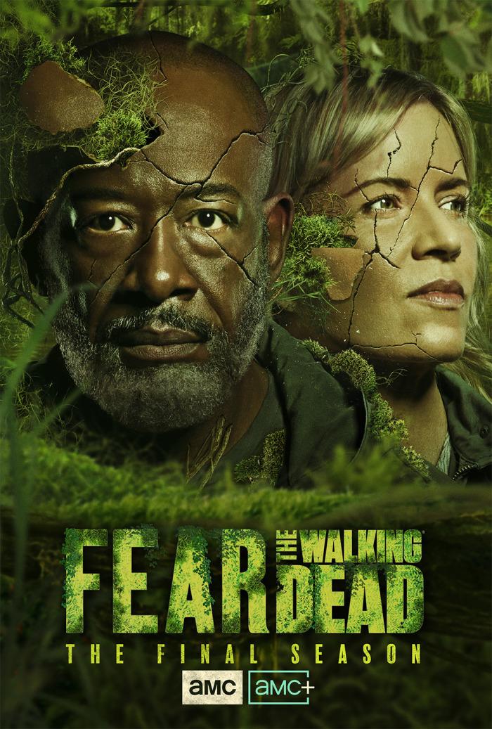 Fear the Walking Dead S04E01 XviD-AFG