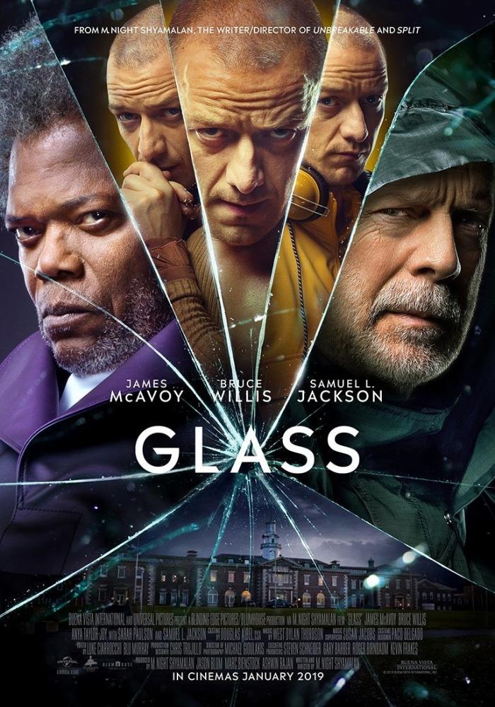 Glass 2019 HDRip