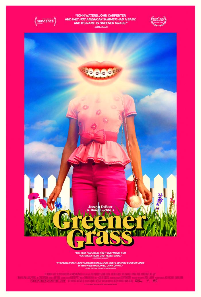 Greener Grass 2019 LIMITED BDRip
