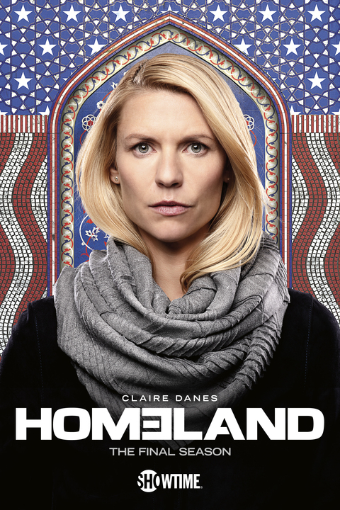 Homeland S07E06 XviD-AFG