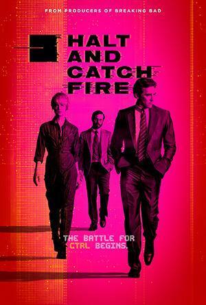 Halt and Catch Fire S04E09-E10 XviD-AFG