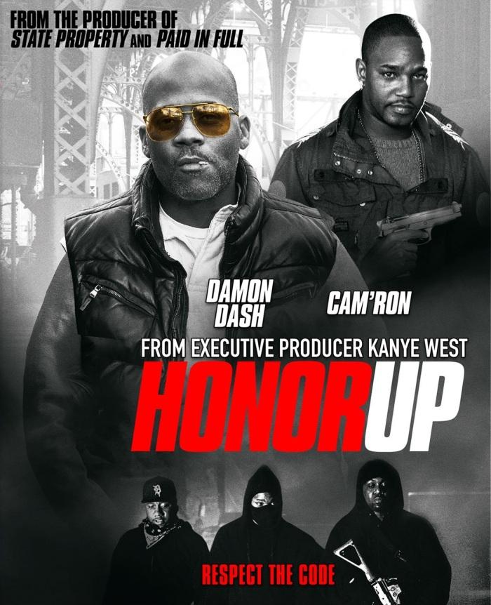 Honor Up 2018 HDRip