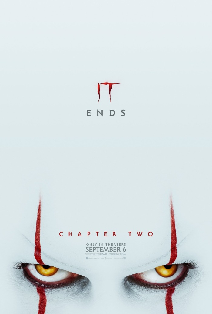 It Chapter Two 2019 HDRip