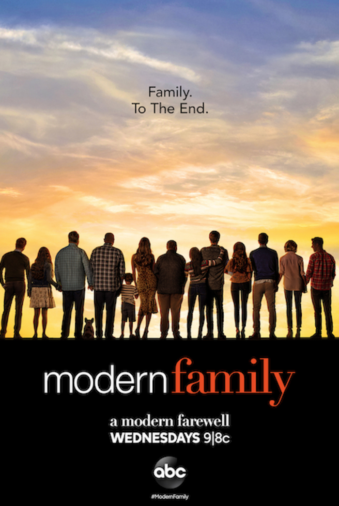 Modern Family S09E16 XviD-AFG