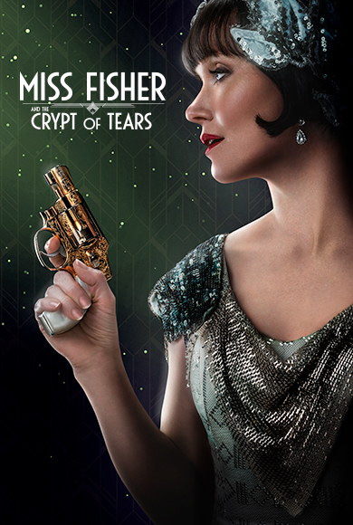 Miss Fisher And The Crypt Of Tears 2020 HDRip