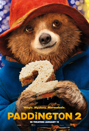 Paddington 2 2017 HDRip