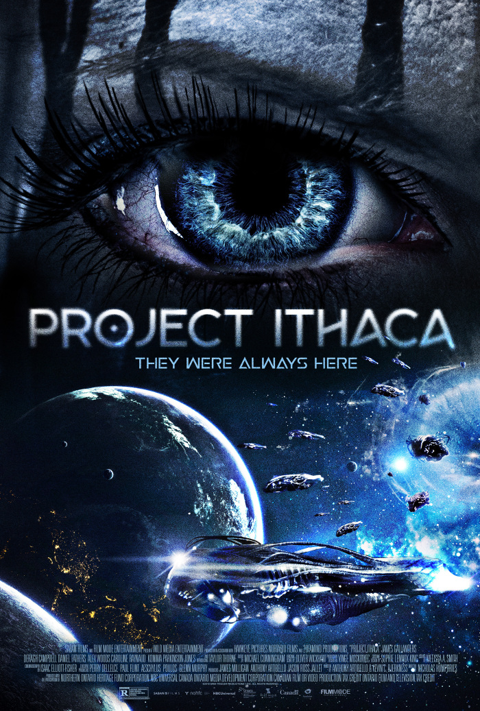 Project Ithaca 2019 HDRip