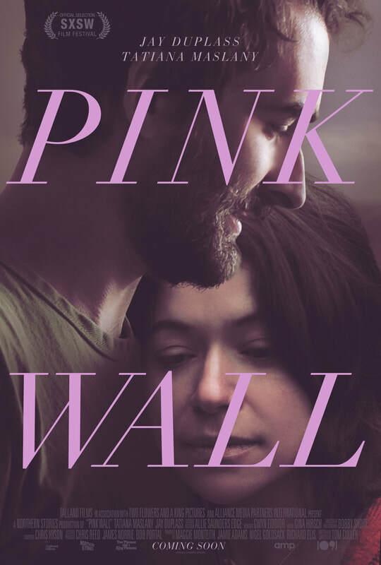 Pink Wall 2019 DVDRip