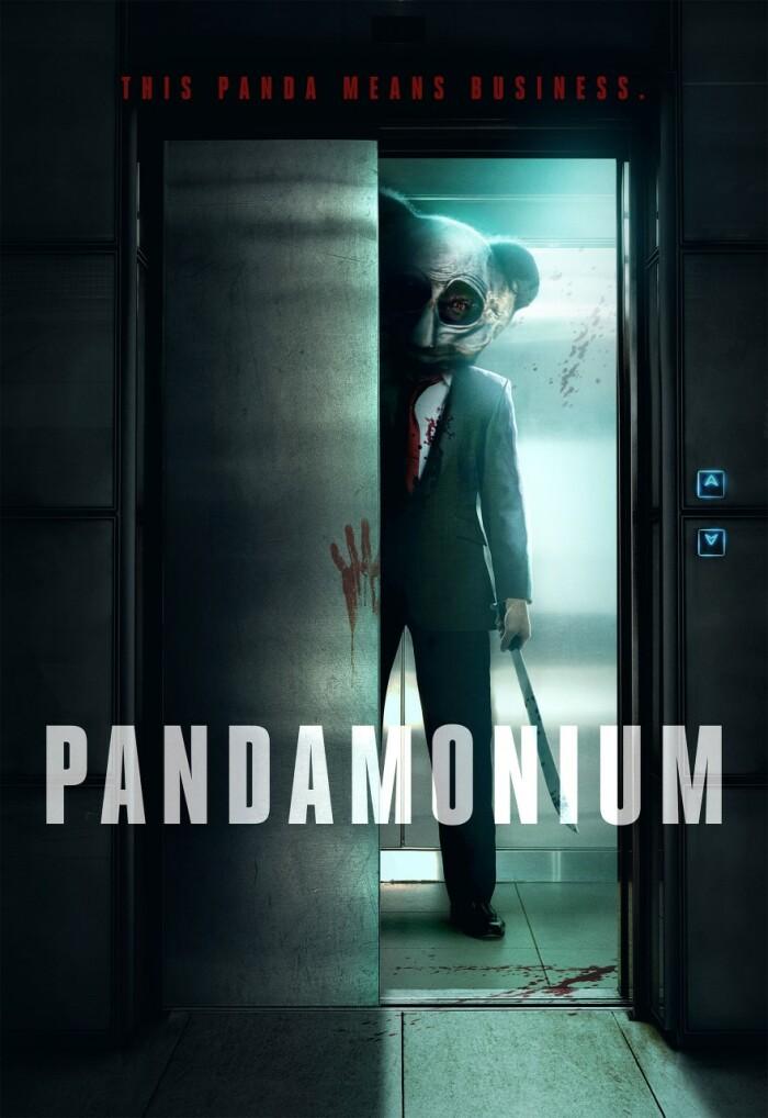 Pandamonium 2020 HDRip