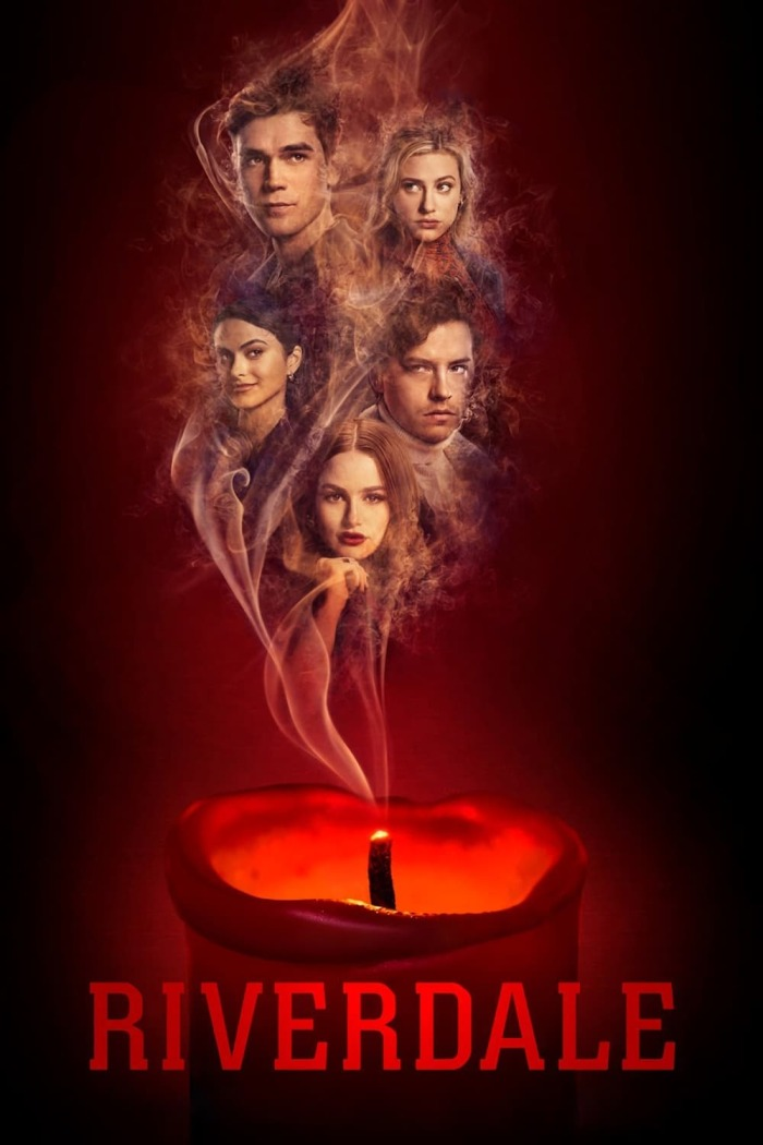 Riverdale US S02E16 XviD-AFG