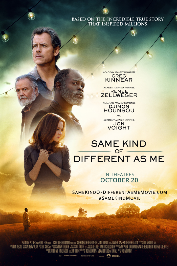 Same Kind of Different as Me 2017 BluRay 10Bit 1080p DD5 1 H265-d3g