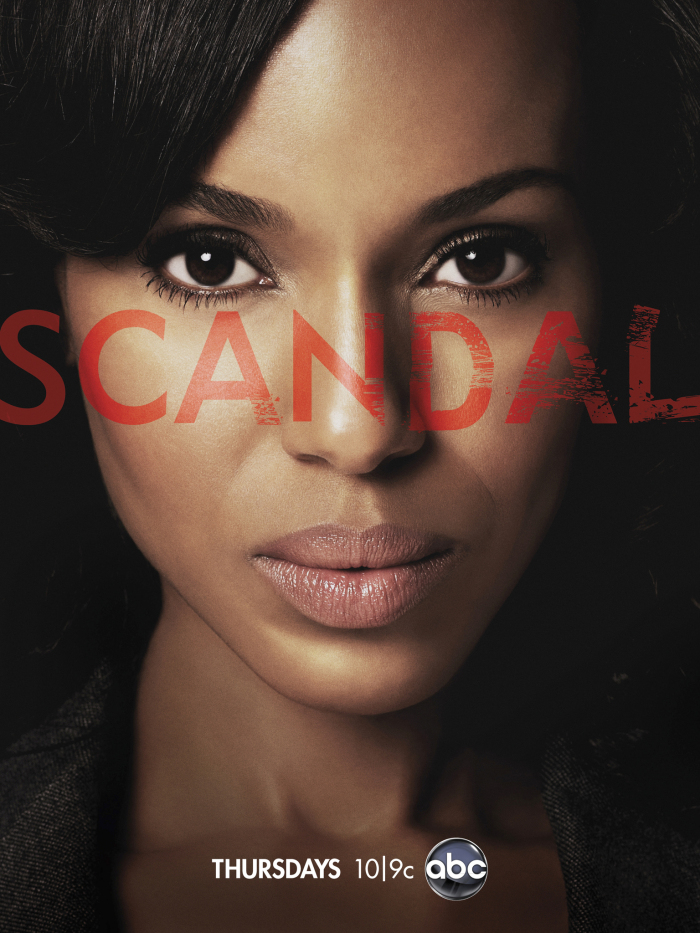 Scandal US S07E14 XviD-AFG