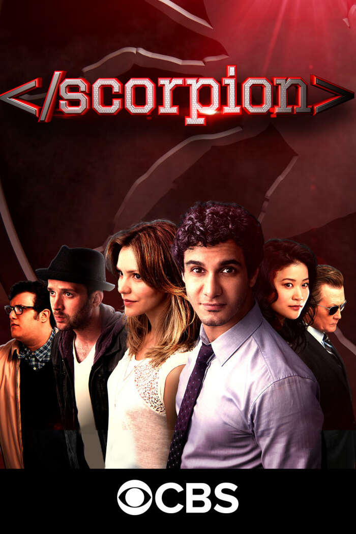 Scorpion S04E19 XviD-AFG