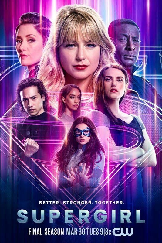 Supergirl S03E13 XviD-AFG