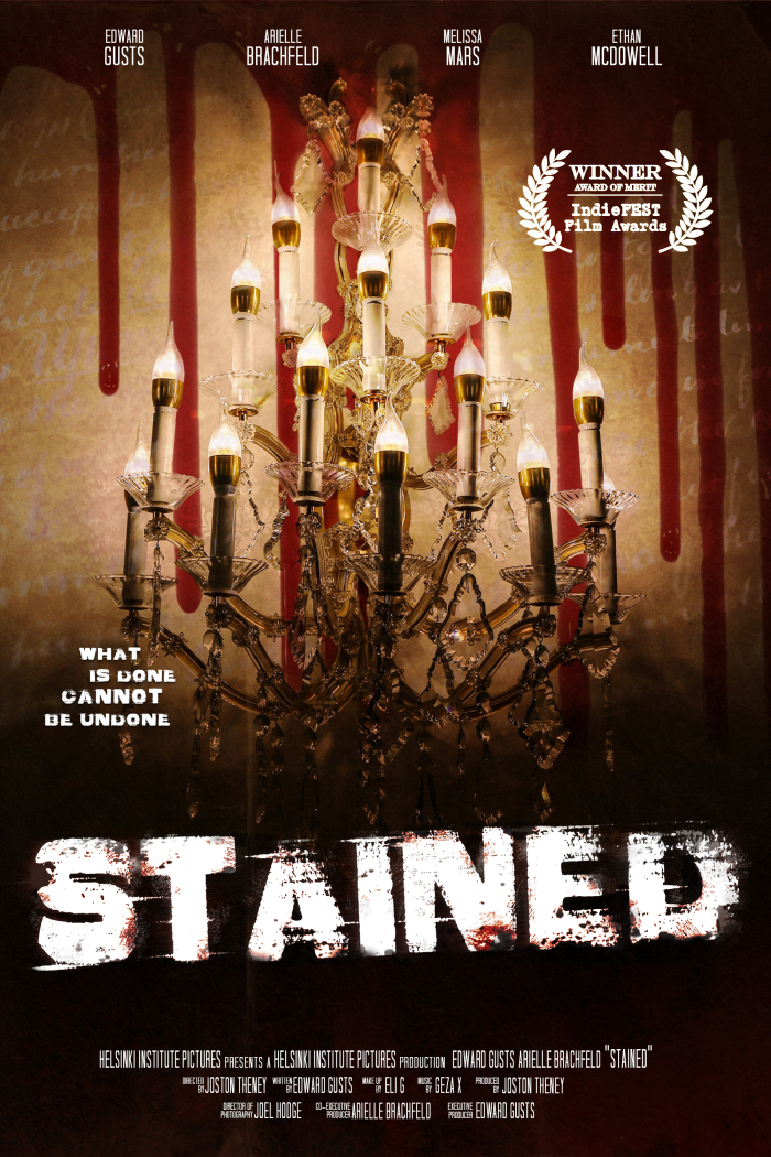 Stained 2019 HDRip