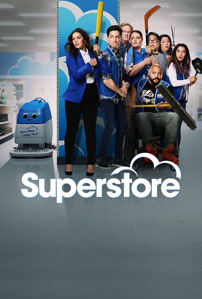 Superstore S03E16 XviD-AFG
