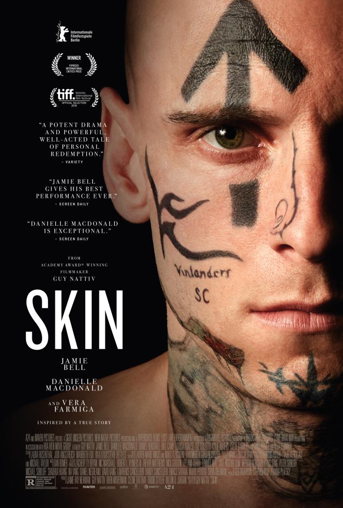 Skin 2019 HDRip